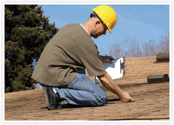 Roof Inspection