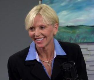 Christine J. Gilbert
