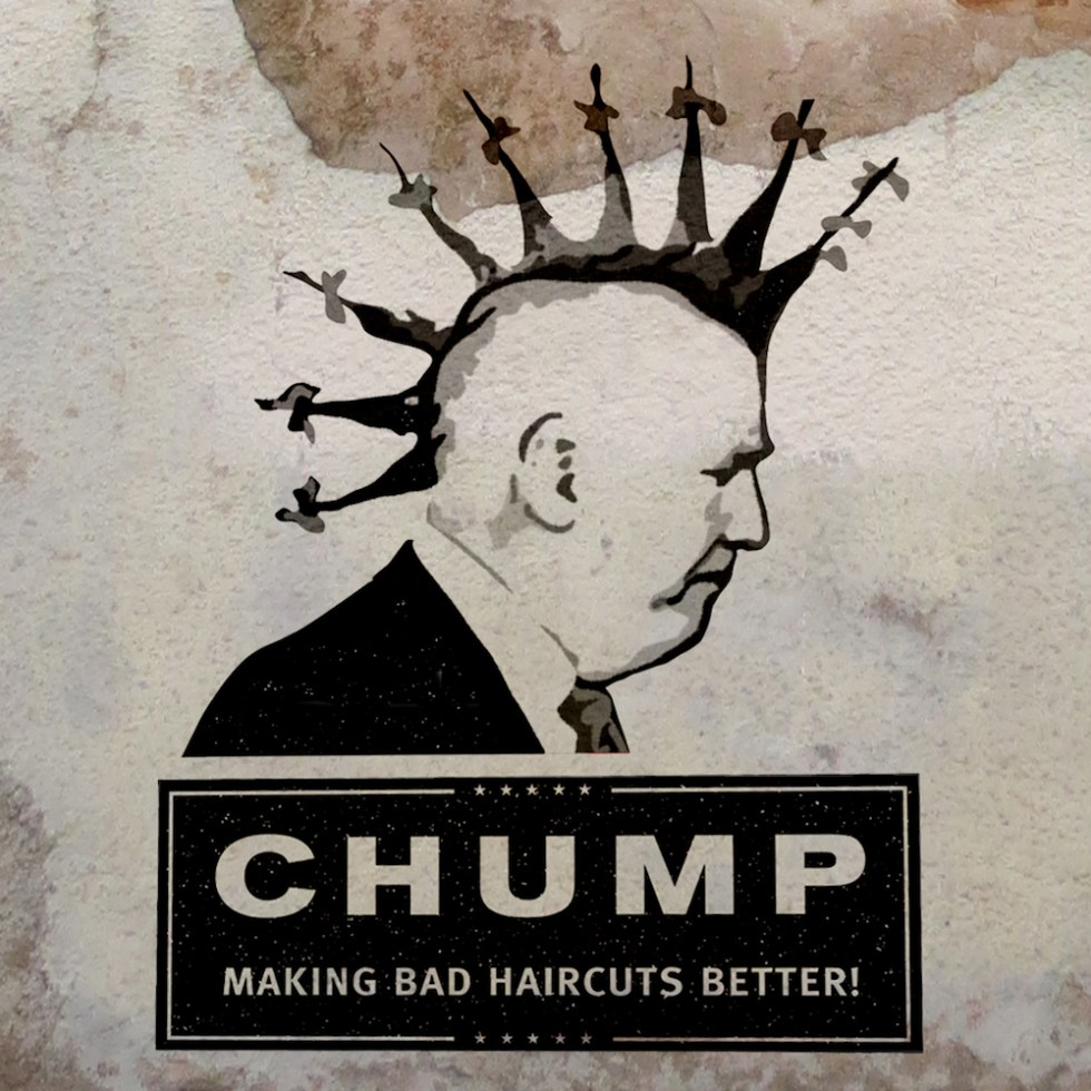 Chump (Haircut)