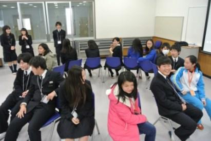 中国松山楜実験学校②