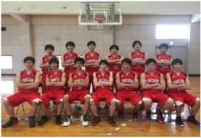 H28バスケットボール部②