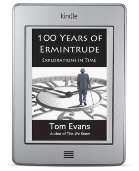 Ermintrude on the Kindle