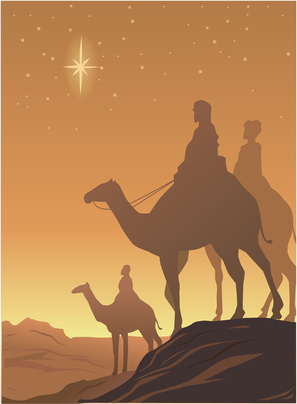 Three Wise Men [2016]