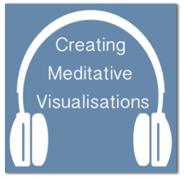 Creating Meditative Visualisations