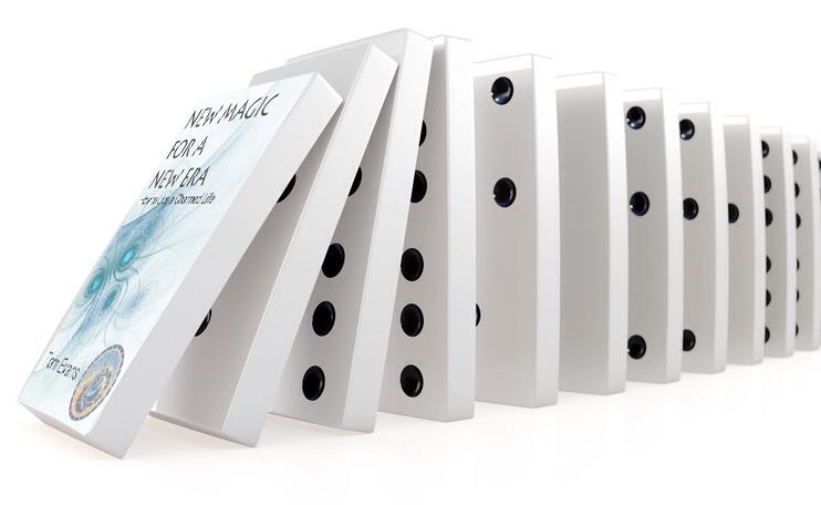 New Magic Dominoes
