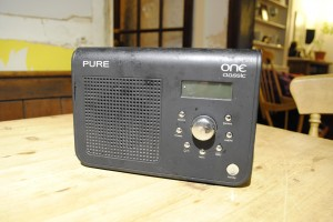 Pure One Portable Radio