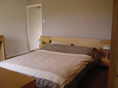 pic of bed