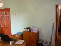 Pic after plastering