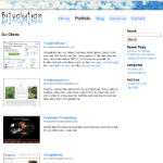 My new company - Bitvolution Limited