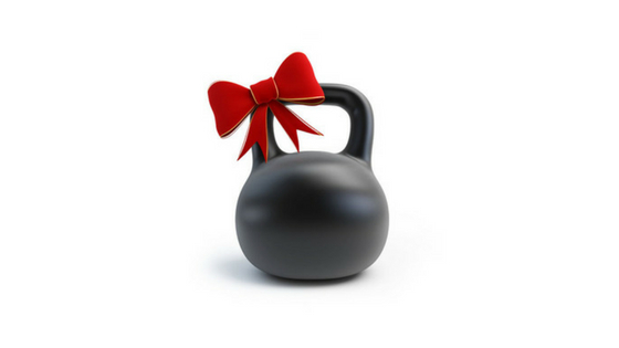 Top seven gifts for a personal trainer