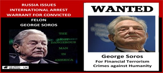 Image result for Soros nazi