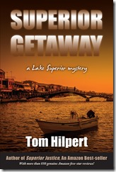 Getaway Front Cover 1