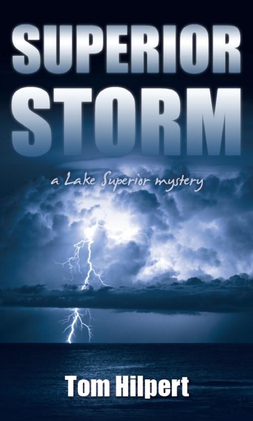 Superior Storm