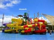 Liburan Seru di Go!Wet Waterpark