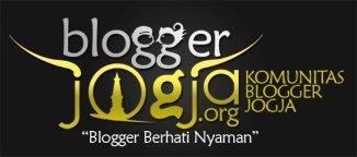 Awal Mula Komunitas Blogger Jogja