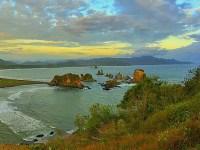 Wisata Teluk Love, Wisata Pantai Terindah yang Harus Dikunjungi di Jember