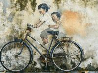 Bersepeda dan Rambu-rambunya