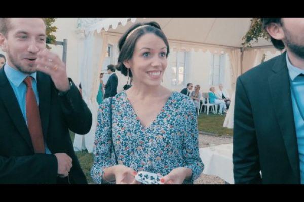 Tom le Magicien – Vidéo Mariage