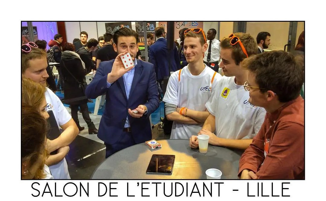 Salon de L'Etudiant - Hauts de France