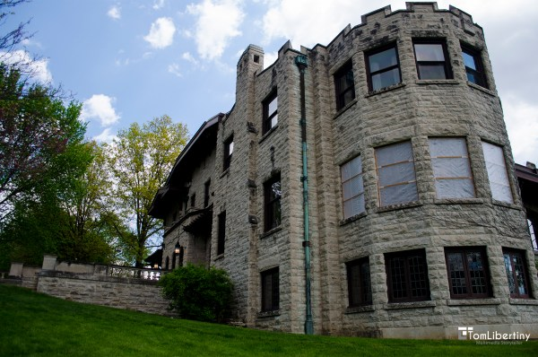 Henry Ford Estate Dearborn, Michigan Photography   Tom Libertiny