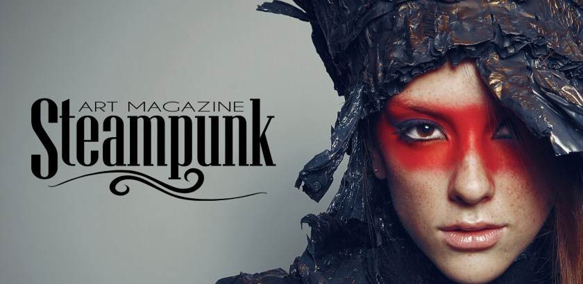 Steampunk Art Magazine