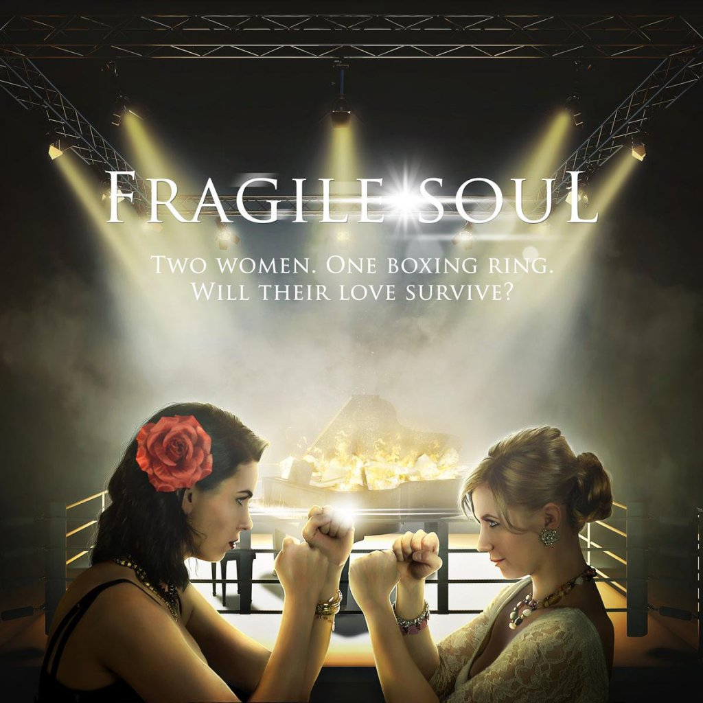 Fragile Soul Concept & Photography | Tom Libertiny Illustration | Ana Cruz