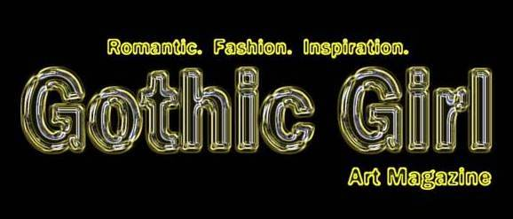 Gothic Girl Art Magazine