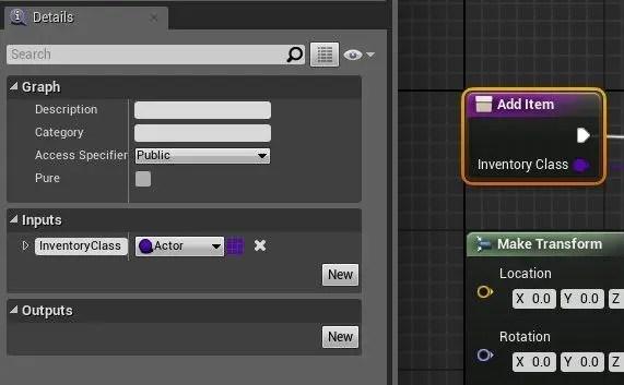 ue4_tut2_additem_input