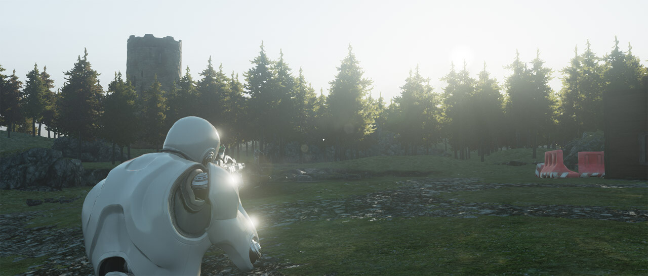 Unreal engine 4 c survival game tutorial series section 6 polish review malvernweather Gallery