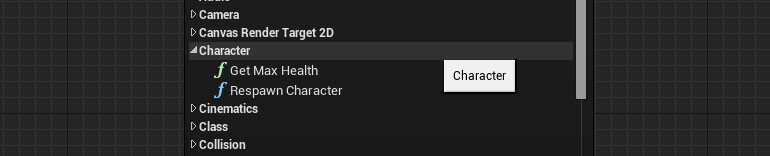 ue4_function_category