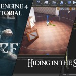 thief tutorial c++ ue4 unreal engine 4