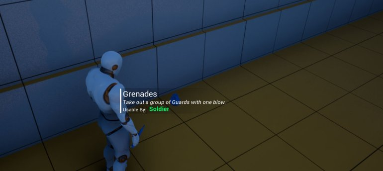 UE4 Guide: Health Bars and In-World Widgets