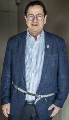 Burgemeester Ward Vergote (Visie) van Moorslede Foto: Stefaan Beel