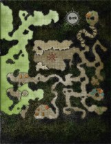 "(c) AAW Games 2015 ""Goblin Cave"""