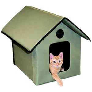 KITTY HOUSE