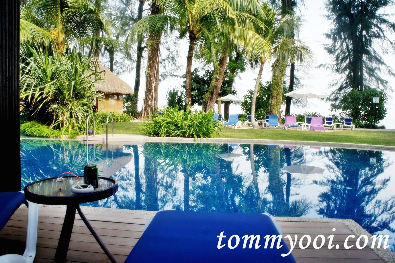 Hard Rock Hotel Penang Lagoon Deluxe