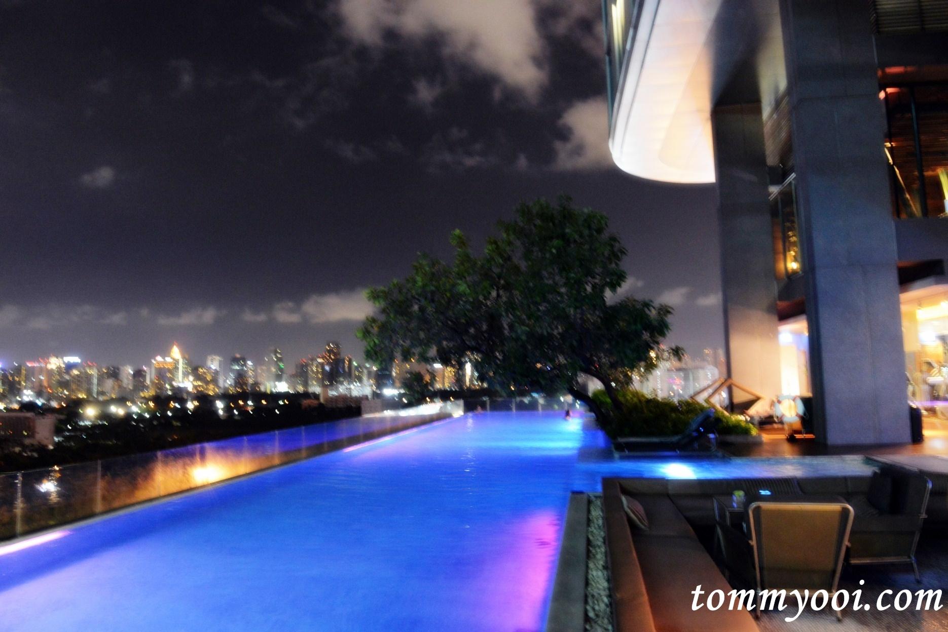 Sofitel So Bangkok Pool