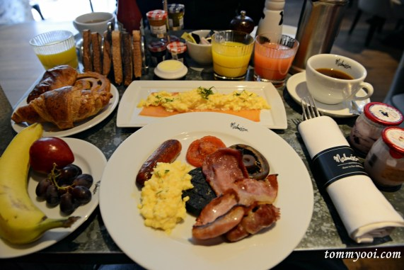 Big English Breakfast