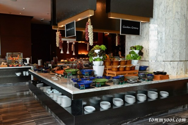 Latest Recipe, Le Meridien Bangkok