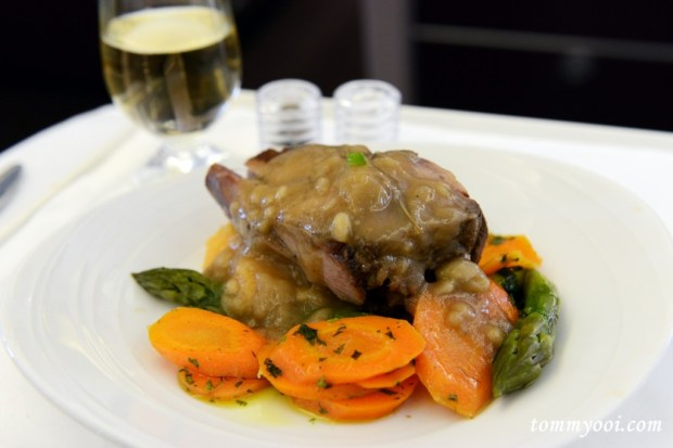 MH0021 Lamb Knuckle