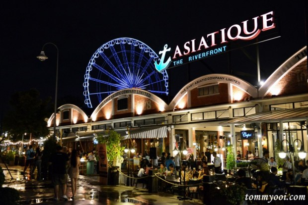 Bangkok Asiatique
