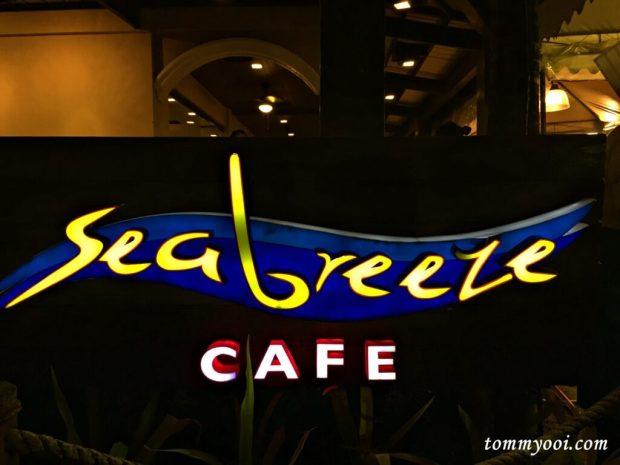 Seabreeze Cafe