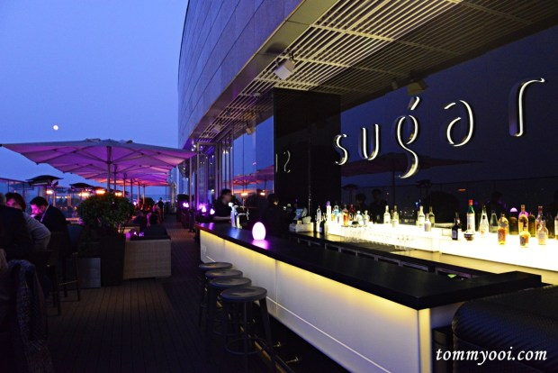 Sugar (Bar.Deck.Lounge), East Hotel