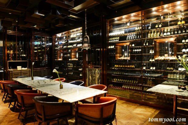 Scalini, Hilton Sukhumvit Bangkok