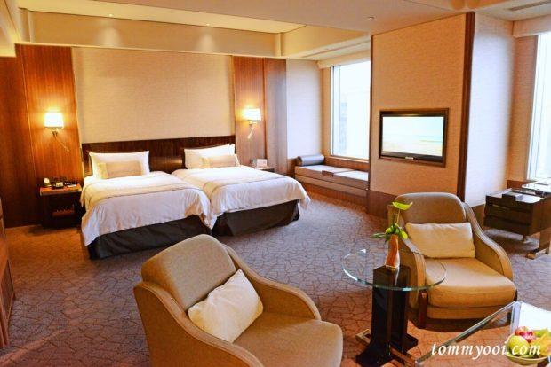 Shangri-La's Far Eastern Plaza Hotel Taipei