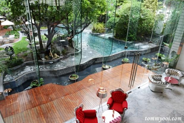 Hua Chang Heritage Hotel
