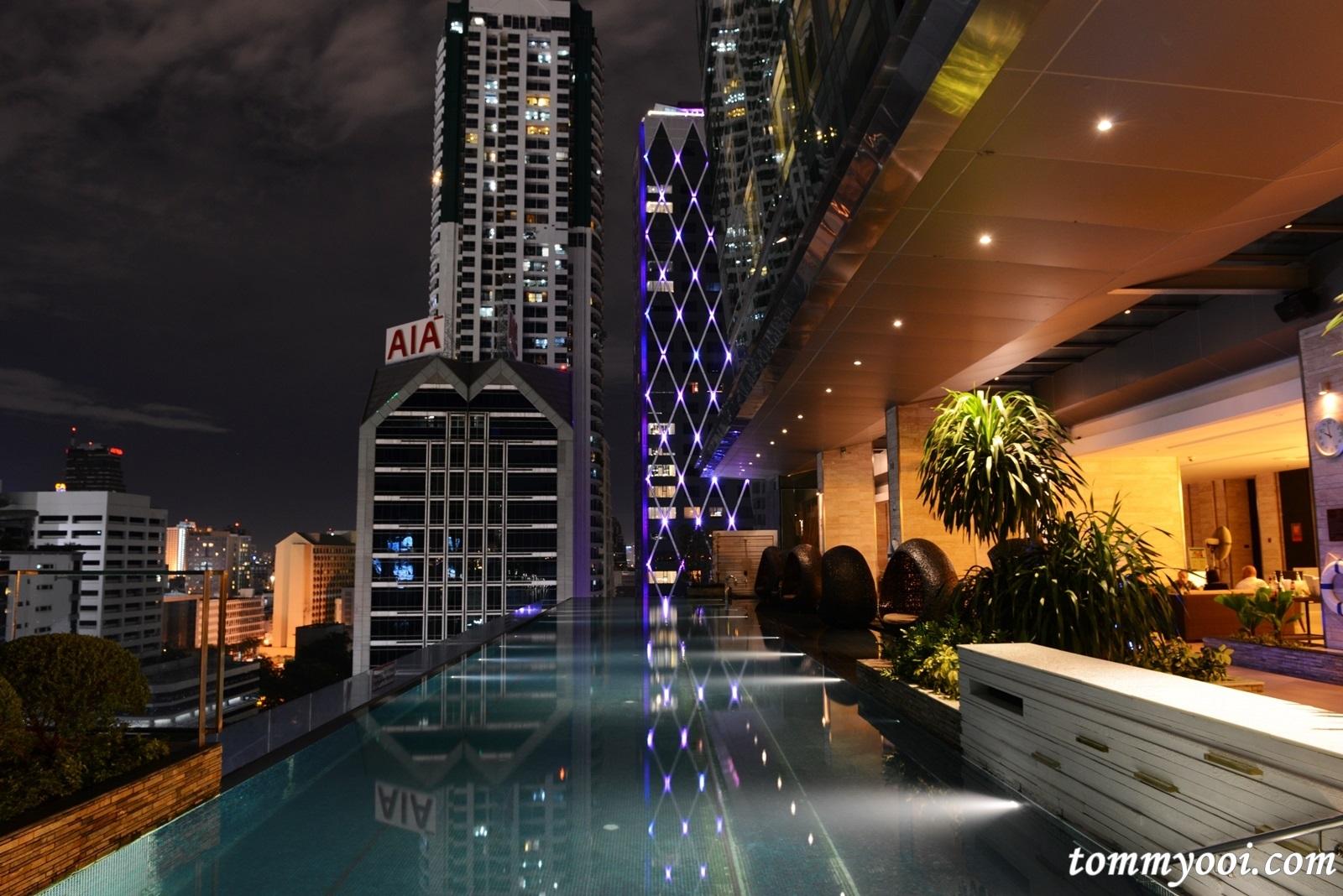 Eastin grand hotel sathorn bangkok tommy ooi travel guide for Grand hotel