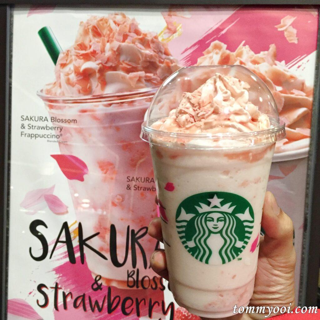 Starbuck, Hakodate