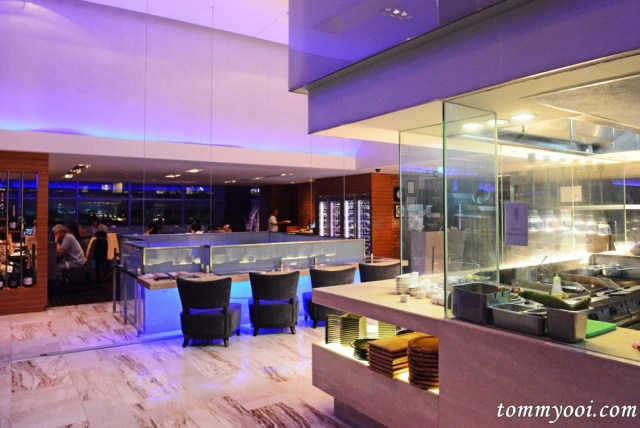 Gobo Upstairs, Traders Hotel Kuala Lumpur