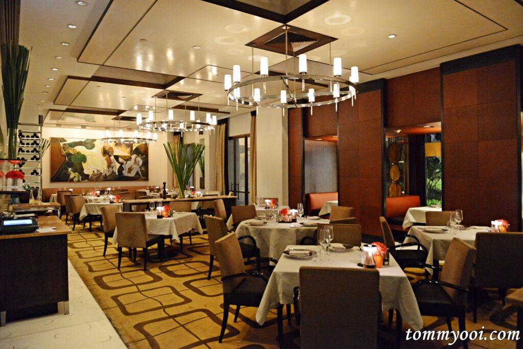 Madison, Anantara Siam Bangkok